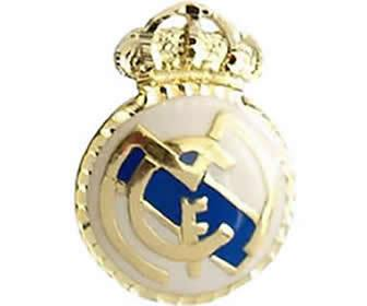 Pin Real Madrid