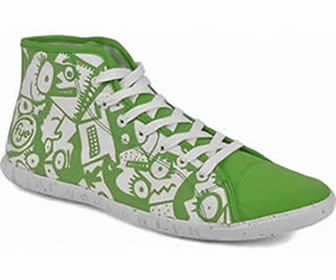 Zapatillas Green
